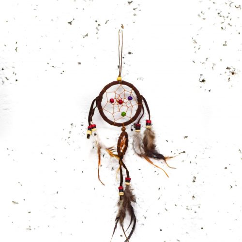Dream Catcher Natural Materials at Gaia Center | Cyprus.