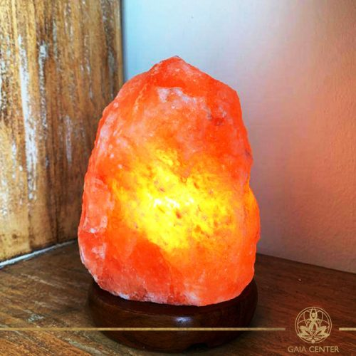 Himalayan Salt Lamp. Selection of Himalayan Salt Lamps at Gaia Center in Cyprus. Shop online at: https://www.gaia-center.com Cyprus and International Delivery.
