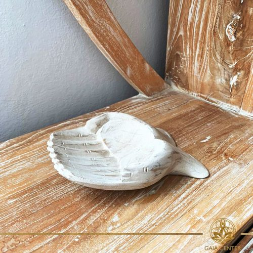 HaHands wooden tray offering hands carved white wash design. Decor and spiritual items at Gaia Center in Cyprus. Shop online at https://gaia-center.com. Cyprus and Worldwide shipping. nds wooden tray hand carved white wash design. Decor and spiritual items at Gaia Center in Cyprus. Shop online at https://gaia-center.com. Cyprus and Worldwide shipping.