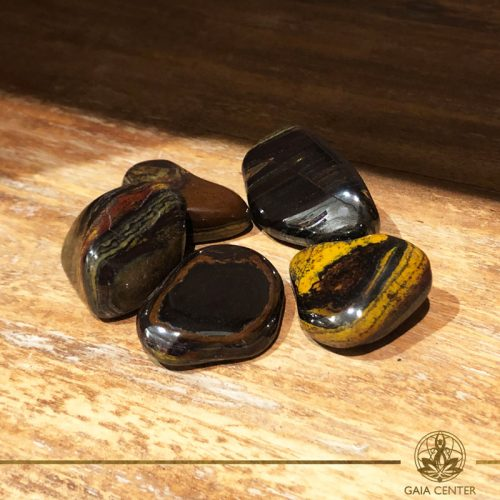 Mugglestones tumbled gemstones. Gemstones and Crystals in Cyprus at Gaia-Center