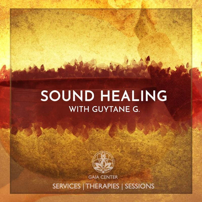 SOUND-HEALING