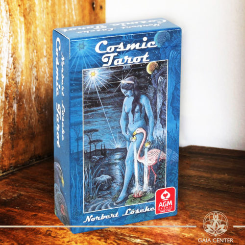 Tarot and Oracle Cards selection at Gaia Center. Cosmic Tarot. Cyprus and International shipping.