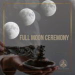 Full Moon Ceremony Guided Meditation Ceremony at Gaia Center   Cyprus.