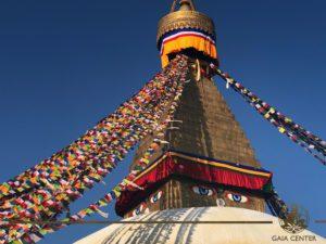 Journey to Nepal © Gaia Center | Cyprus